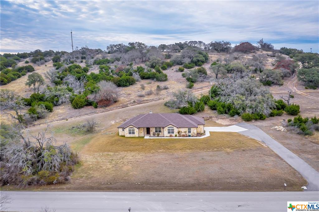 2951 Grimes Crossing Road Property Photo - Copperas Cove, TX real estate listing