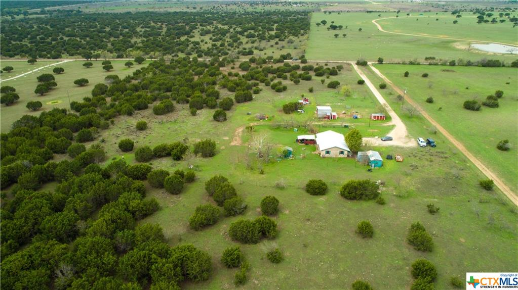 620 County Road 118 Property Photo - Copperas Cove, TX real estate listing