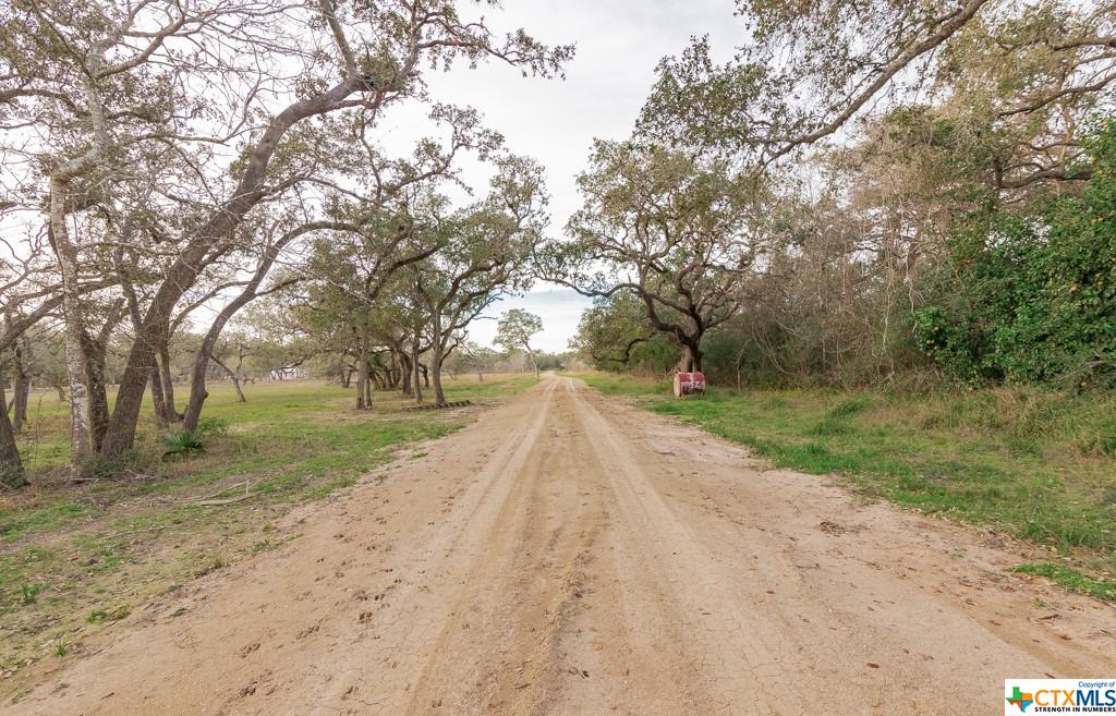 000 Old Highway Road Property Photo - Inez, TX real estate listing