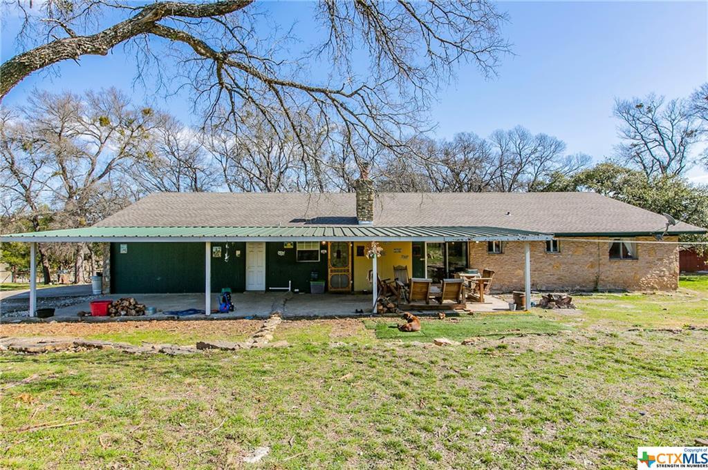 5535 Fm 2412 Property Photo - Gatesville, TX real estate listing