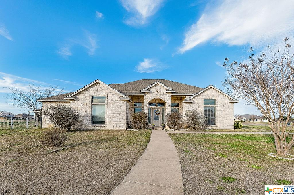 Hatter Drive Property Photo - Moody, TX real estate listing