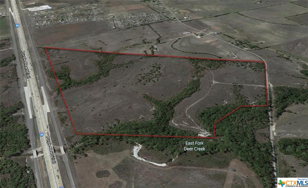 TBD Sunhill Drive Property Photo - Troy, TX real estate listing