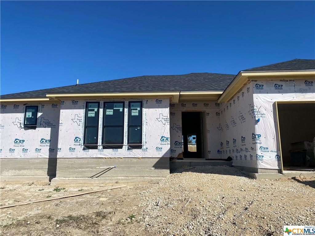 512 N 9th Street Property Photo - Jarrell, TX real estate listing