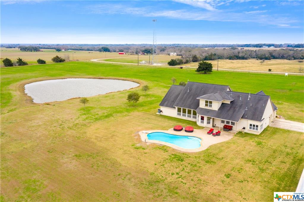 3063 County Road 208 Property Photo - Hallettsville, TX real estate listing