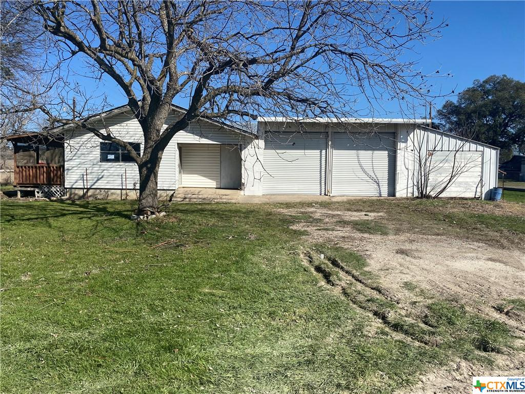 5 S FM 1047 Property Photo - Goldthwaite, TX real estate listing