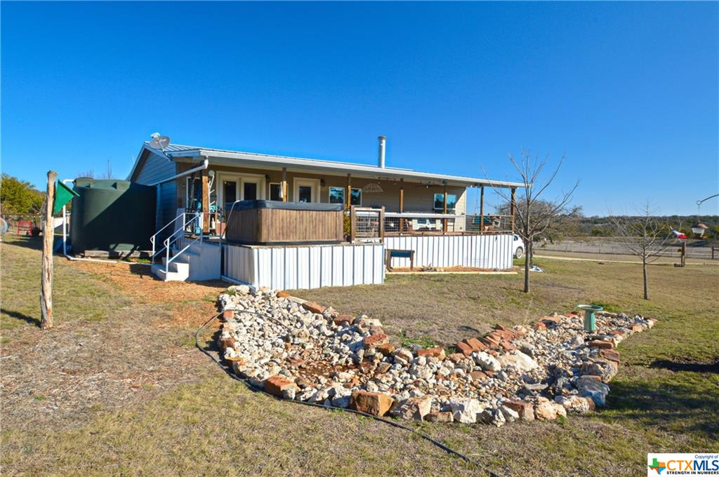 251 CR 317 Property Photo - Goldthwaite, TX real estate listing