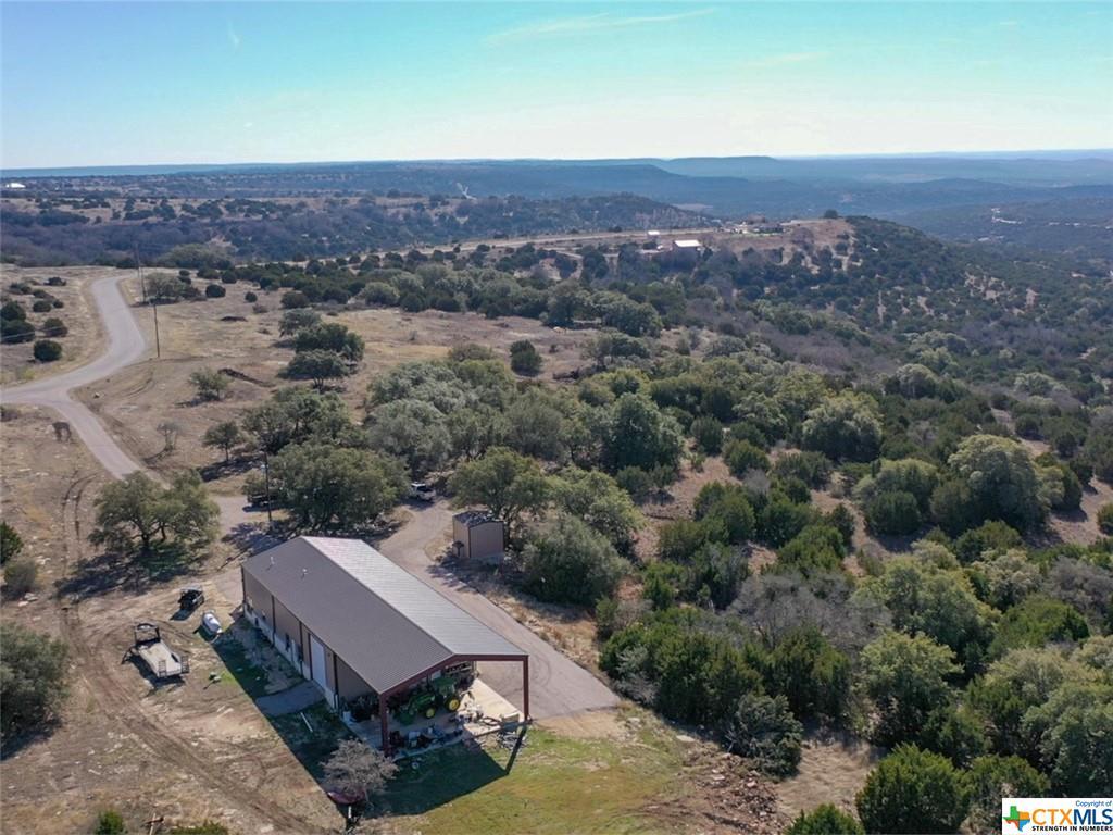 120 Sierra Drive Property Photo - Bertram, TX real estate listing