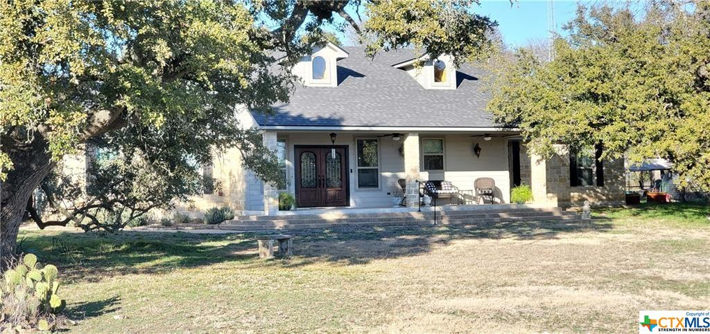 Deer Run Property Photo - Moody, TX real estate listing