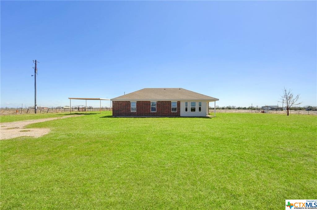 1860 County Road 177 Property Photo - Gatesville, TX real estate listing