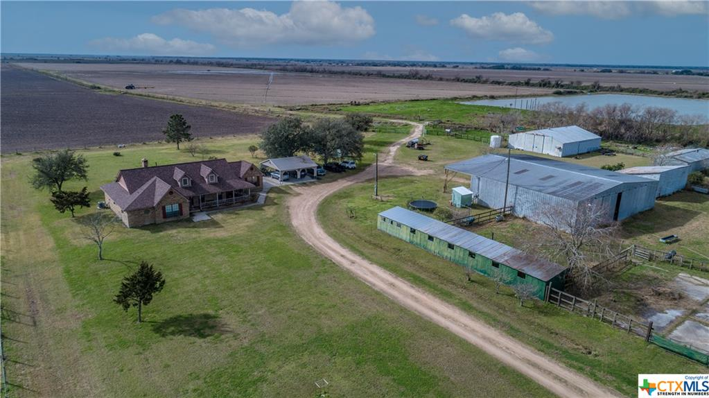 2919 CR 375 Property Photo - El Campo, TX real estate listing