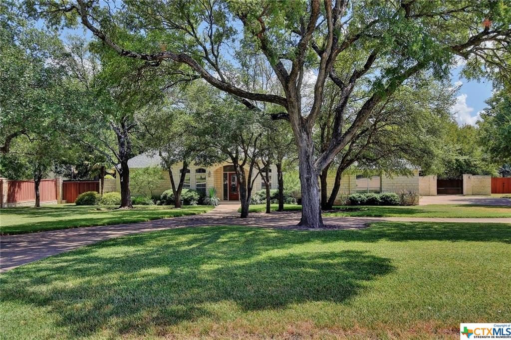 2008 River Run Road Property Photo - Belton, TX real estate listing
