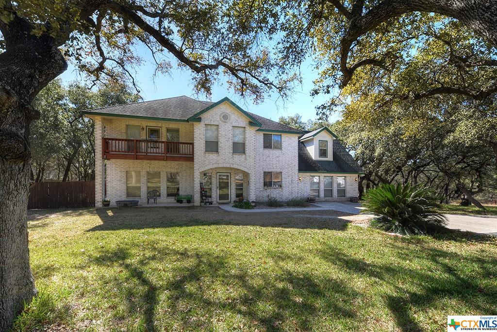 322 Dublin Circle Property Photo - Floresville, TX real estate listing