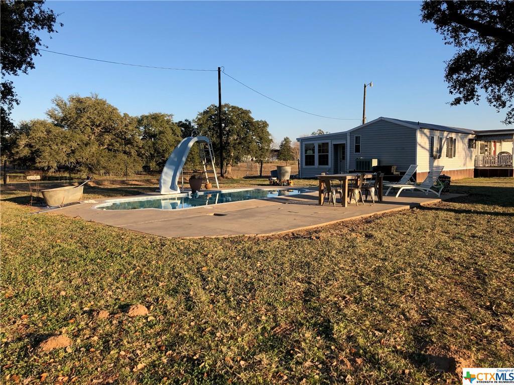 583 LOCKHART CEMETERY Property Photo - Cuero, TX real estate listing