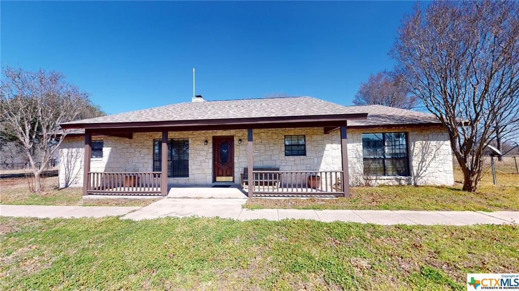 3486 San Marcos Highway Property Photo - Luling, TX real estate listing