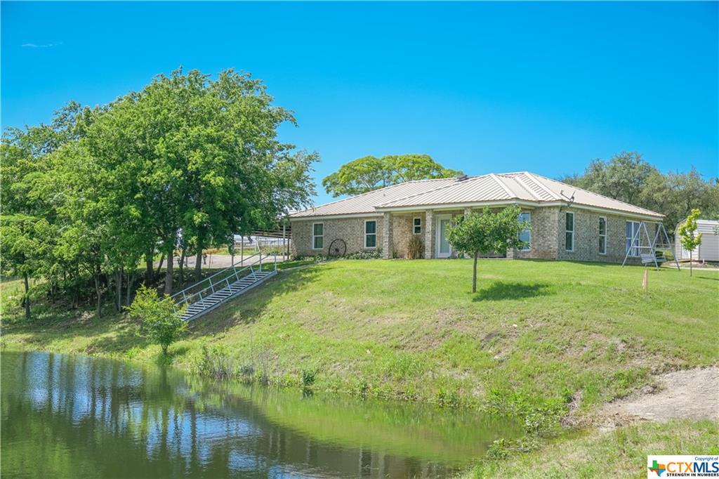 225 Leisure Acres Road Property Photo - Gatesville, TX real estate listing
