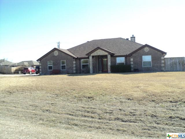 3421 Grimes Crossing Road Property Photo - Copperas Cove, TX real estate listing