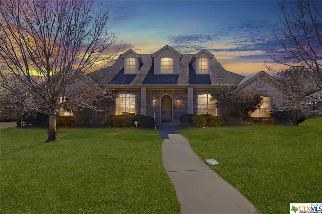 203 River Ridge Drive Property Photo - Gatesville, TX real estate listing