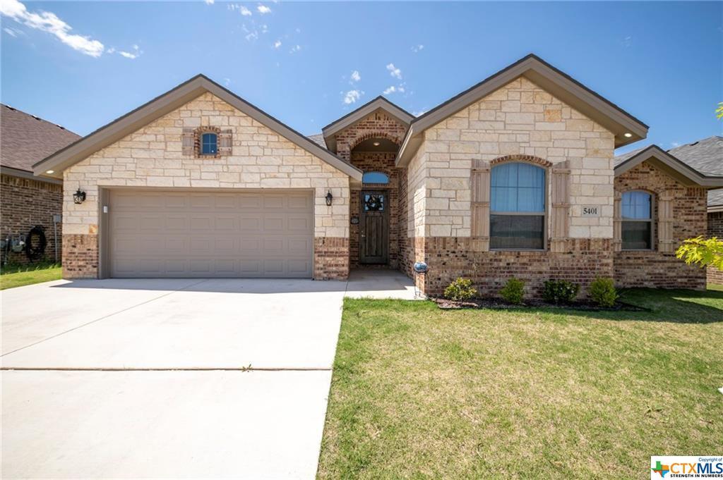 5401 Torrey Vista Drive Property Photo - Midland, TX real estate listing