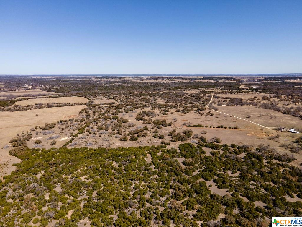 Tract 3 Mansell Road Property Photo - Gatesville, TX real estate listing