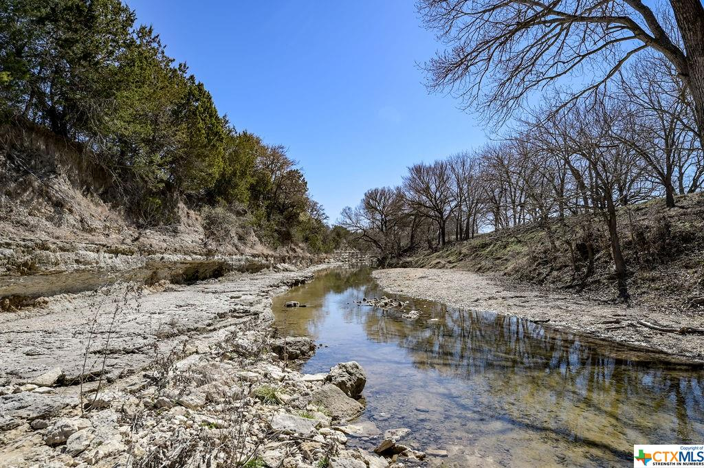 Tract 2 Mansell Road Property Photo - Gatesville, TX real estate listing