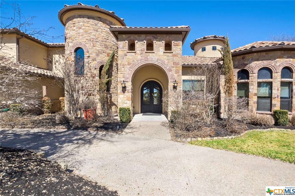 3207 Eagle Ridge Property Photo - Harker Heights, TX real estate listing