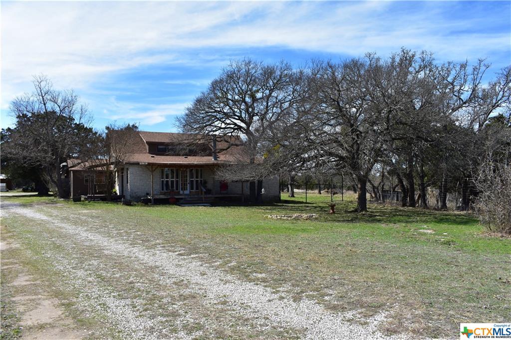 2507 County Road 111 Property Photo - Lampasas, TX real estate listing
