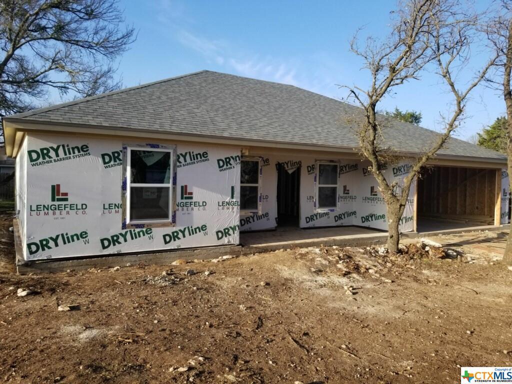 15 Golden Poppy Loop Property Photo - Morgans Point Resort, TX real estate listing