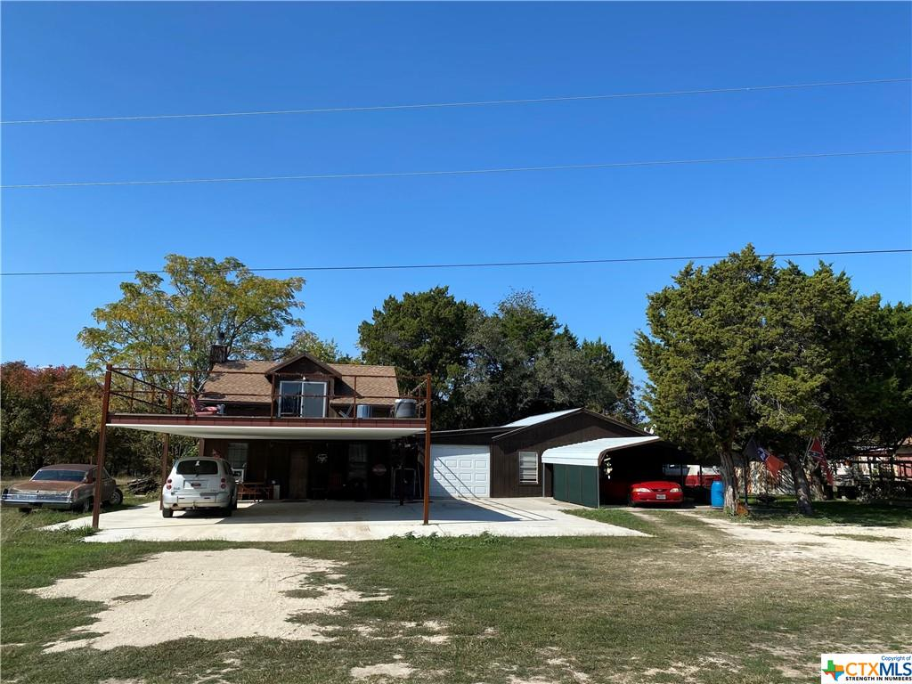 Sutton Point Property Photo - Moody, TX real estate listing