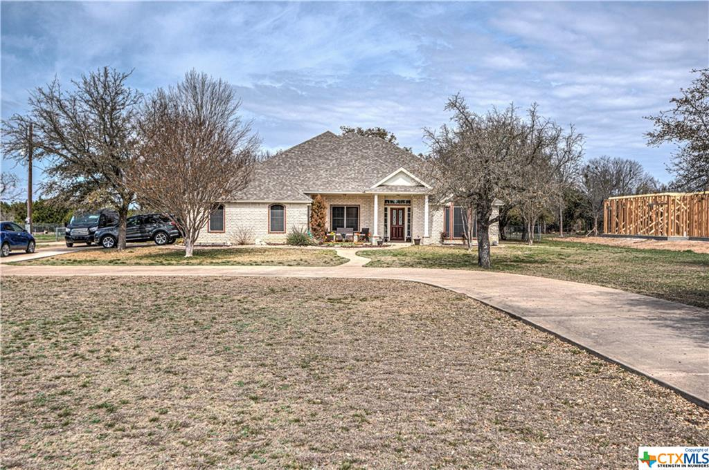774 CR 3150 Property Photo - Kempner, TX real estate listing