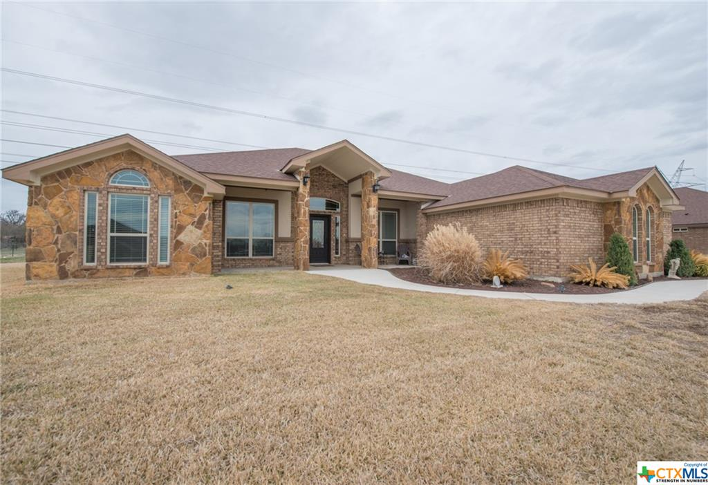 880 County Road 4772 Property Photo - Kempner, TX real estate listing