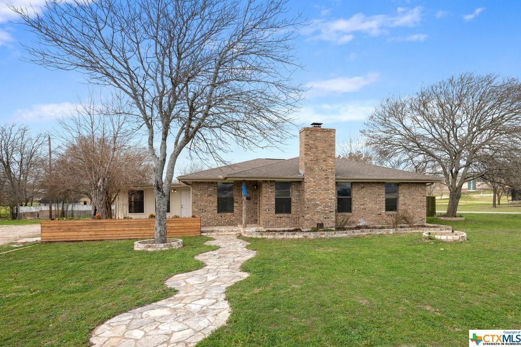 111 N 8th Street Property Photo - Jarrell, TX real estate listing