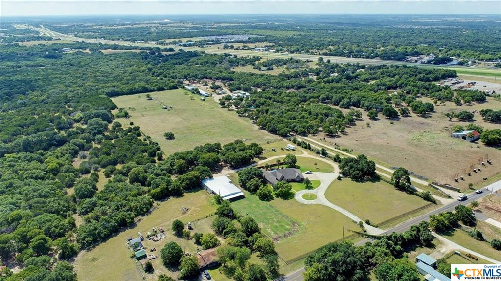 1373 GEORGE WILSON ROAD Property Photo - Belton, TX real estate listing