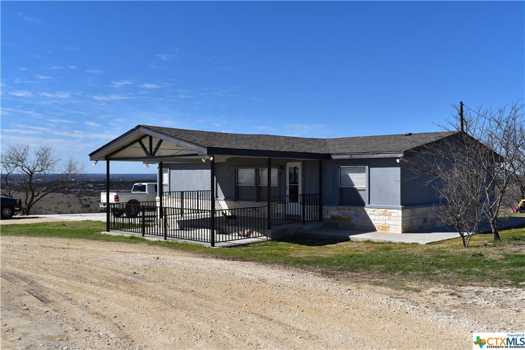 2989 Fm 580 Property Photo - Lampasas, TX real estate listing