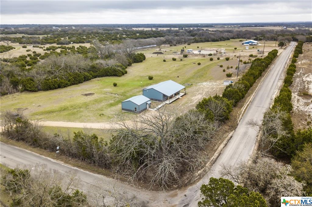 1519 CR 333 Property Photo - Bertram, TX real estate listing