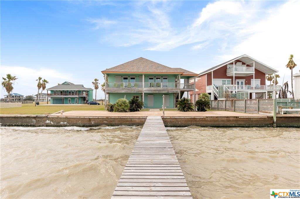 1336 Port South Drive Property Photo - Port Mansfield, TX real estate listing