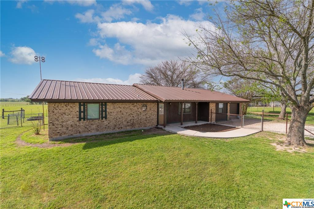 757 County Road 226 Property Photo - Florence, TX real estate listing