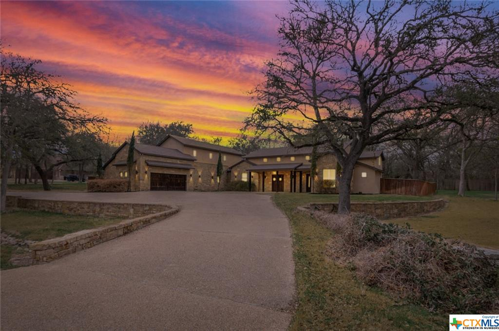 1432 Overlook Ridge Drive Property Photo - Belton, TX real estate listing
