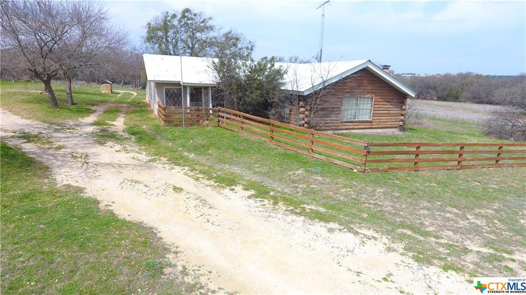 810 County Road 155 Property Photo - Gatesville, TX real estate listing