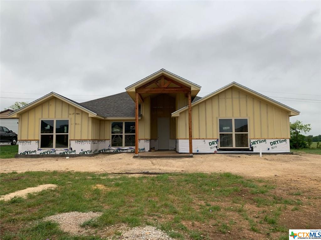 111 Northern Avenue Property Photo - Gatesville, TX real estate listing