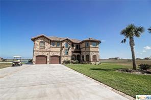 167 Bueno Vista Property Photo - Port O'Connor, TX real estate listing