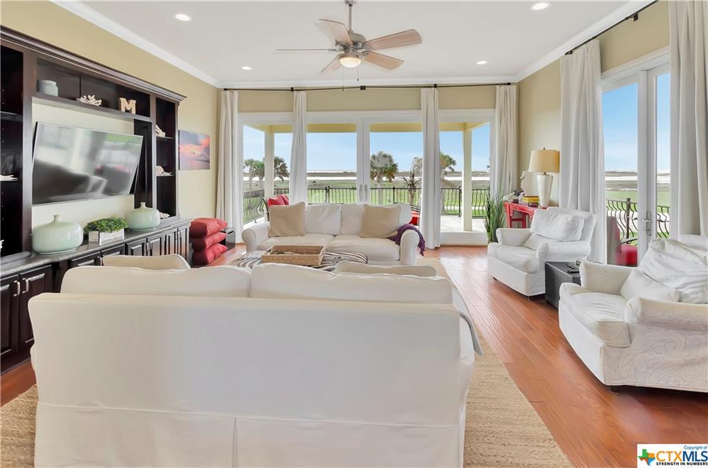 231 Coastal Springs Property Photo - Port O'Connor, TX real estate listing