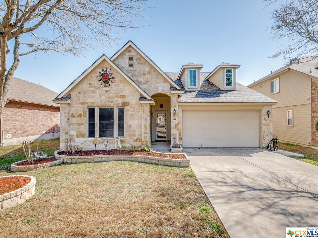 434 Portrush Lane Property Photo - Cibolo, TX real estate listing