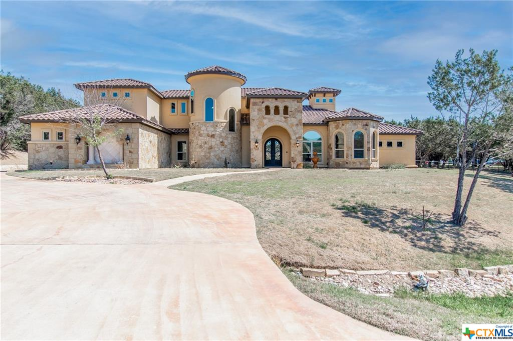 2919 Apache Loop Property Photo - Harker Heights, TX real estate listing