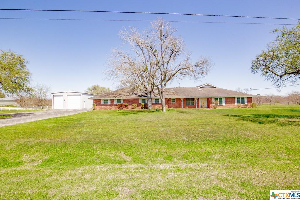 8610 Nursery Drive Property Photo - Victoria, TX real estate listing
