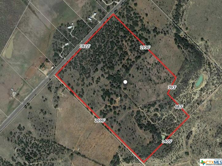 TBD Highway 377 Property Photo - Brownwood, TX real estate listing
