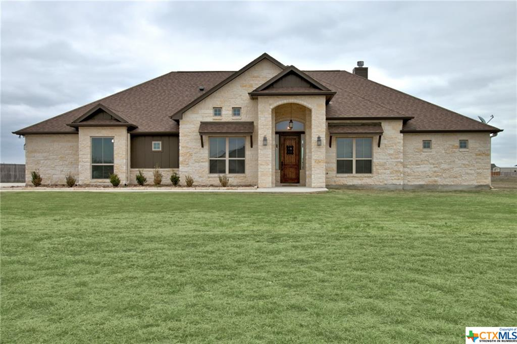 189 Siena Woods Property Photo - Marion, TX real estate listing