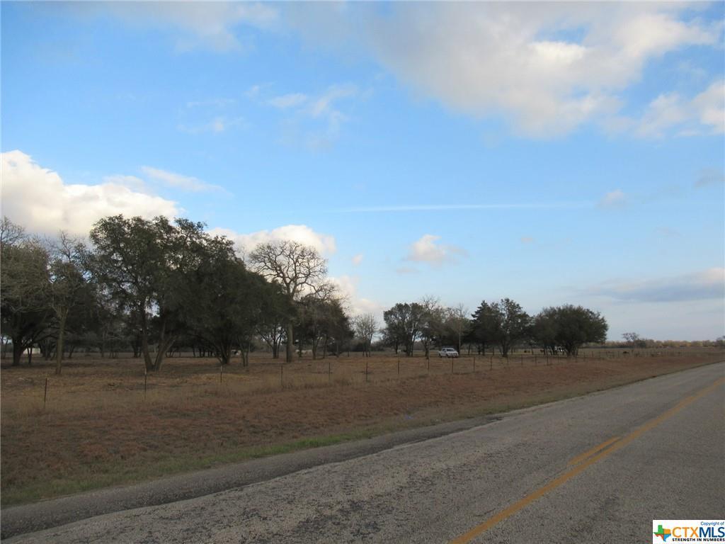 0 FM 2616 Property Photo - Hallettsville, TX real estate listing
