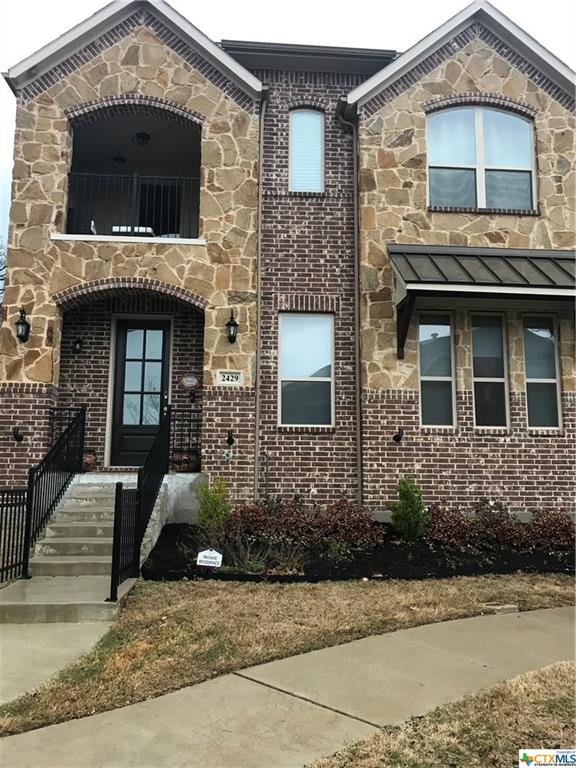 2429 Gramercy Park Property Photo - Flower Mound, TX real estate listing