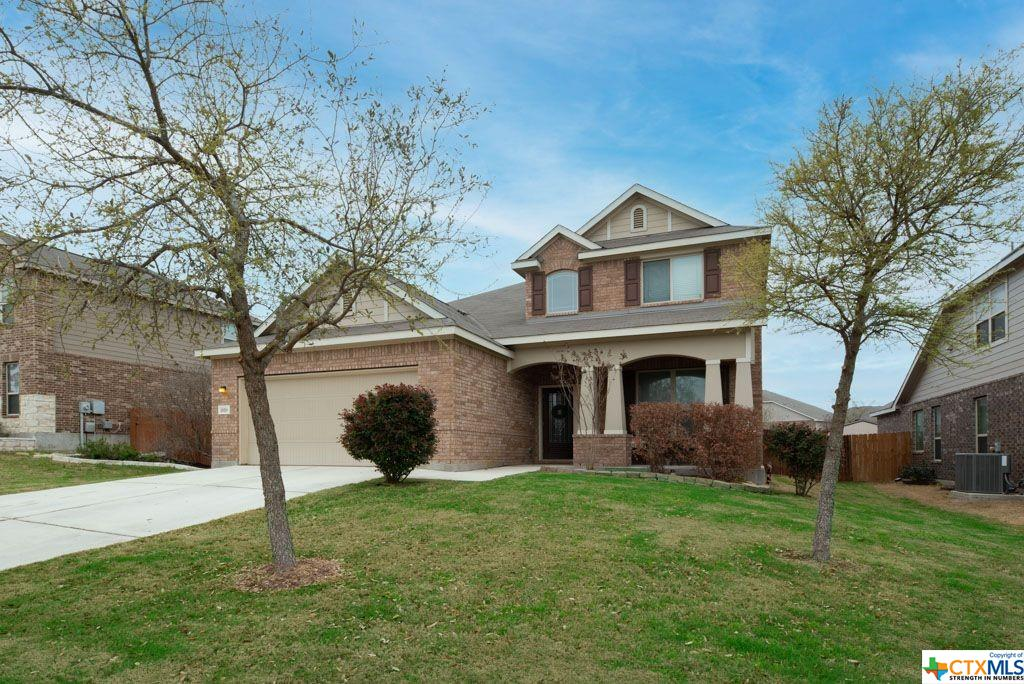 1810 Logan Trail Property Photo - New Braunfels, TX real estate listing
