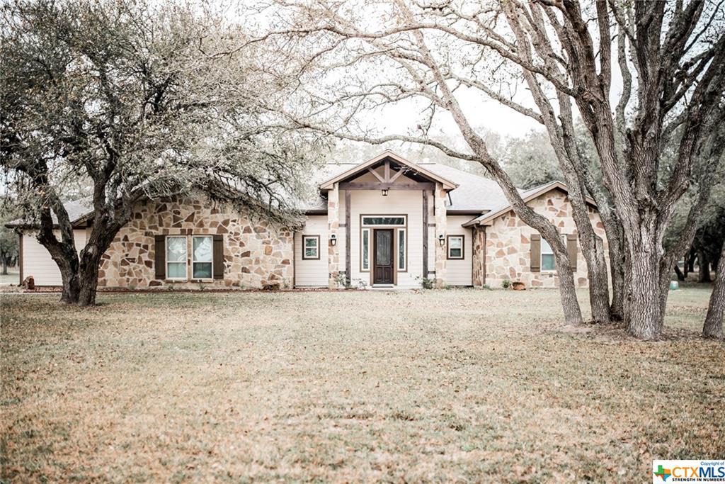 679 Weston Woods Property Photo - Inez, TX real estate listing